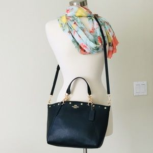 🍒Gorgeous Coach handbag Crossbody satchel
